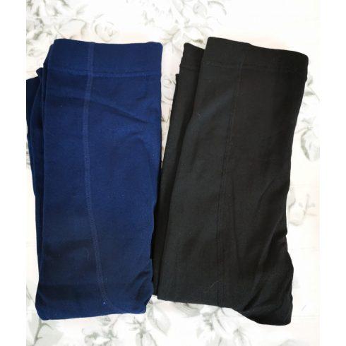 Vastagabb anyagú, polár béléses, harisnya nadrág XL/4XL